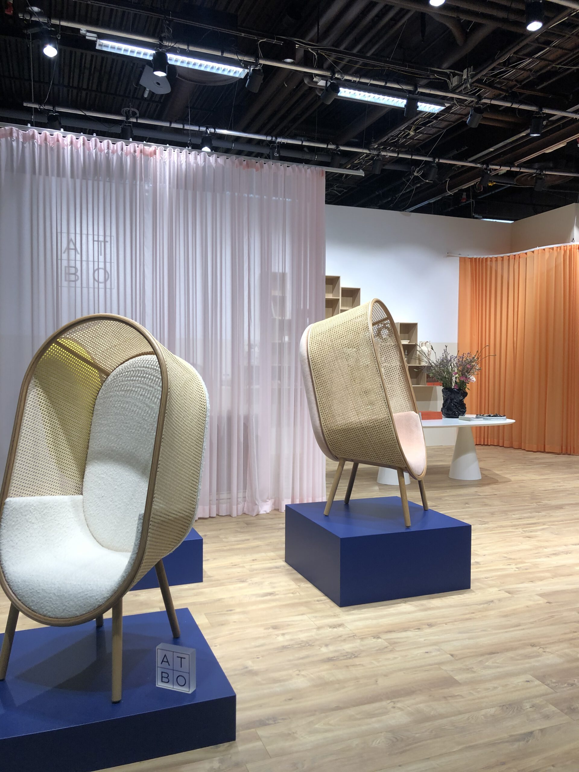 STOCKHOLM FURNITURE FAIR 2020